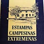 Los humildes senderos, de Antonio Reyes Huertas.