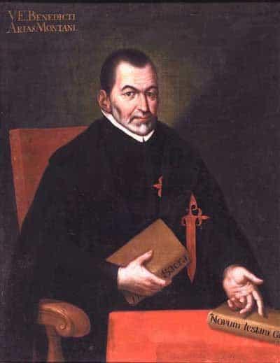 Benito-Arias-Montano-monumentos