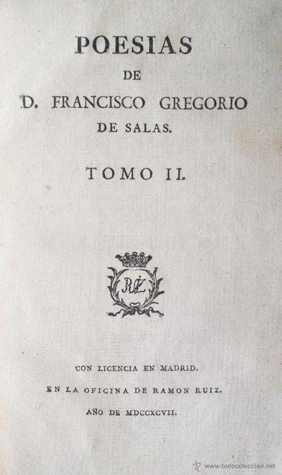 Francisco-Gregorio-de-Salas-vida