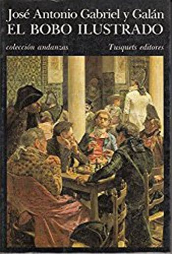 Jose-Antonio-Gabriel-y-Galan-biografia