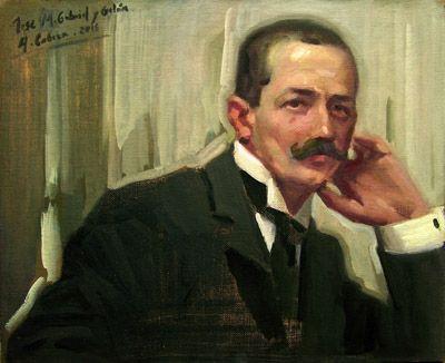 Jose-Maria-Gabriel-y-Galan