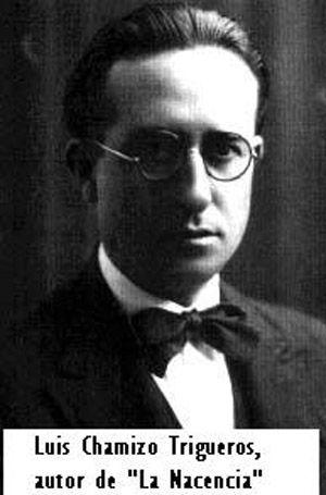 Luis-Chamizo